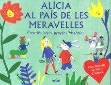 ALÍCIA AL PAÍS DE LES MERAVELLES. CAPSA