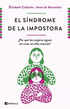 PACK CDL EL SINDROME DE LA IMPOSTORA