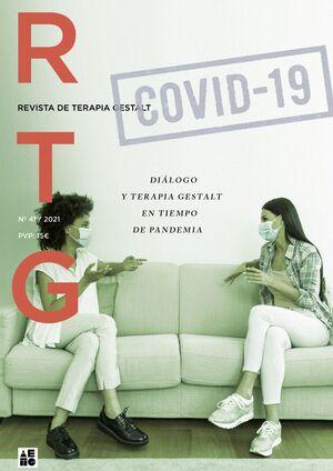REVISTA DE TERAPIA GESTALT NUM 41
