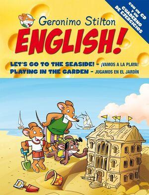 GERONIMO STILTON ENGLISH! 9