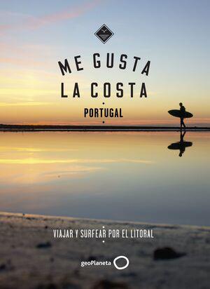 ME GUSTA LA COSTA EN PORTUGAL