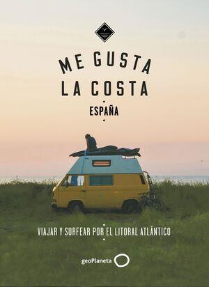 ME GUSTA LA COSTA EN ESPAÑA