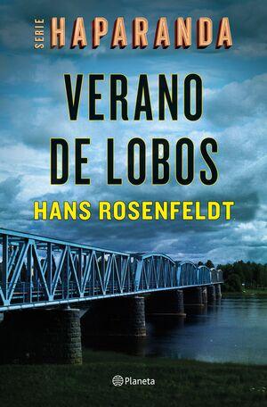 VERANO DE LOBOS (SERIE HAPARANDA 1)