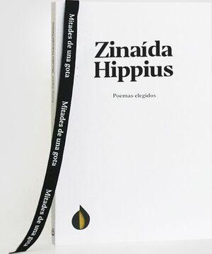 POEMAS ELEGIDOS DE ZINAÍDA HIPPIUS