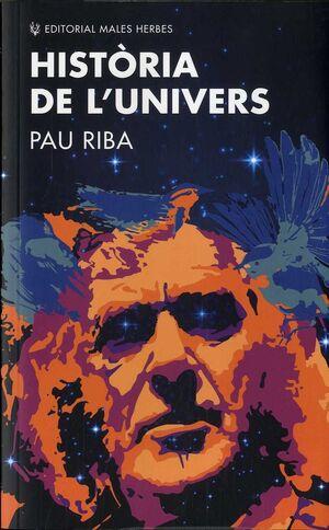 HISTÒRIA DE L'UNIVERS