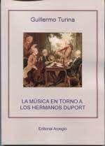 LA MUSICA EN TORNO A LOS HERMANOS DUPORT