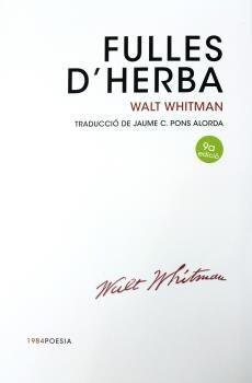 FULLES D'HERBA