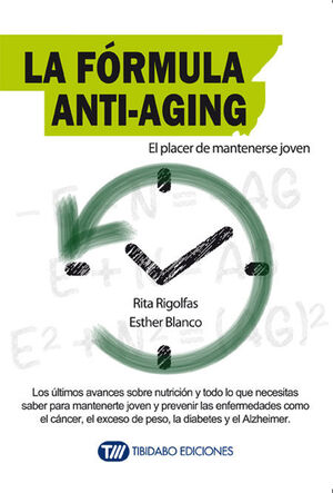LA FÓRMULA ANTI-AGING