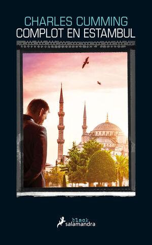 COMPLOT EN ESTAMBUL (SBLACK)
