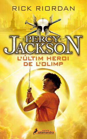 ULTIM HEROI DE L'OLIMP