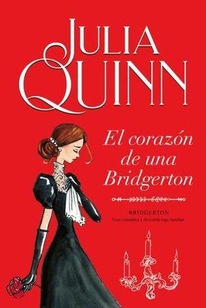 EL CORAZÓN DE UNA BRIDGERTON (N.ED.)  (BRIDGERTON