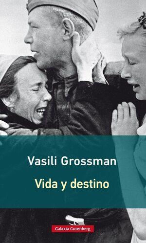 VIDA Y DESTINO- 2016