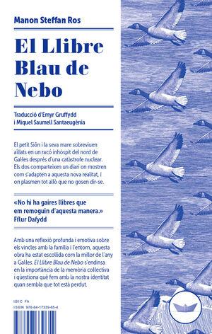 EL LLIBRE BLAU DE NEBO