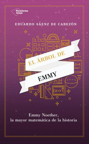 ARBOL DE EMMY LA MAYOR MATEMATICA HISTOR