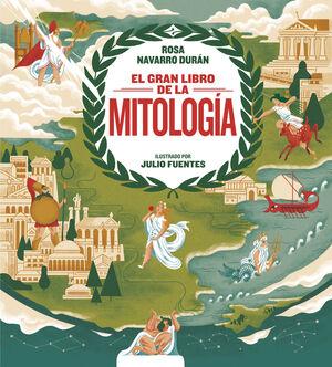 EL GRAN LIBRO DE LA MITOLOG?A