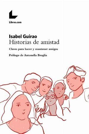 HISTORIAS DE AMISTAD