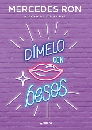 DÍMELO CON BESOS (DÍMELO 3)