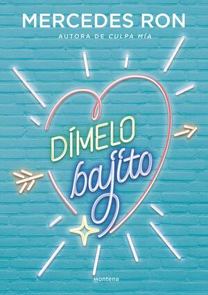 DÍMELO BAJITO (DÍMELO 1)
