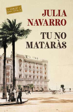 TU NO MATARAS (DEBUTX)