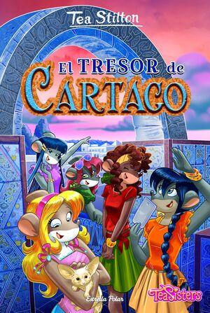 EL TRESOR DE CARTAGO