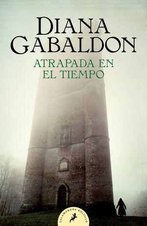 ATRAPADA EN EL TIEMPO (CLAIRE RANDALL 2)