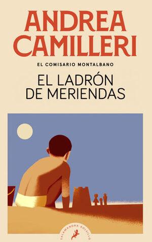 LADRON DE MERIENDAS, EL (MONTALBANO 3)