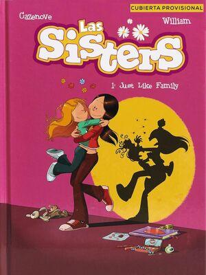 LAS SISTERS, 1