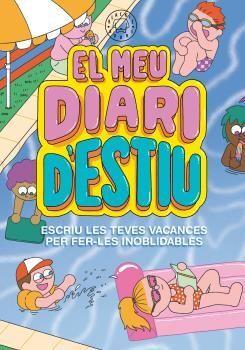 EL MEU DIARI D'ESTIU VOL.2