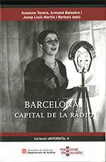 BARCELONA, CAPITAL DE LA RÀDIO