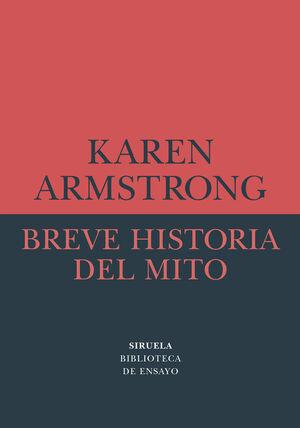 BREVE HISTORIA DEL MITO