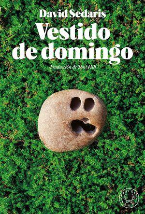 VESTIDO DE DOMINGO, UN