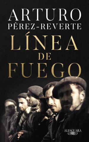 LÍNEA DE FUEGO