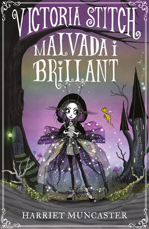 VICTORIA STITCH: MALVADA I BRILLANT