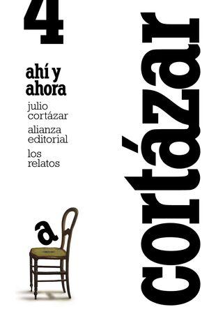 LOS RELATOS. 4.AHÍ AHORA