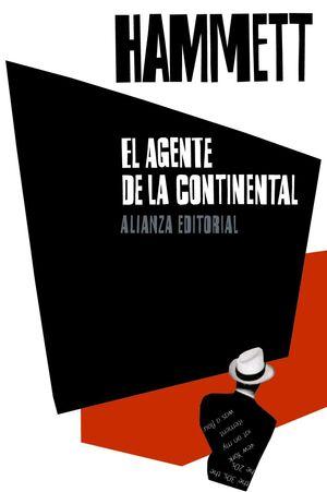 AGENTE DE LA CONTINENTAL