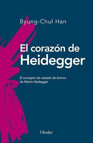 CORAZÓN DE HEIDEGGER, EL