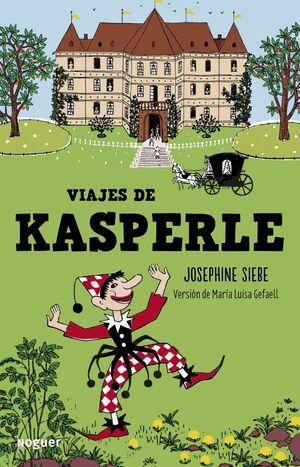 VIAJES DE KASPERLE