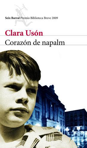 CORAZÓN DE NAPALM