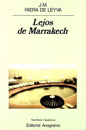 LEJOS DE MARRAKECH