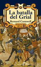 LA BATALLA DEL GRIAL (II)  (BOLSILLO)