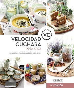 VELOCIDAD CUCHARA