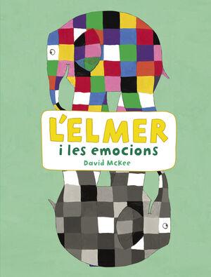L'ELMER I LES EMOCIONS