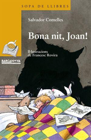 SOPA-LL BONA NIT JOAN