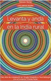 LEVANTA Y ANDA EN LA INDIA RURAL