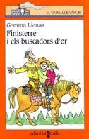 FINISTERRE I ELS BUSCADORS D'OR