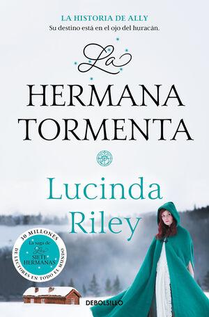 LA HERMANA TORMENTA (LAS SIETE HERMANAS 2)