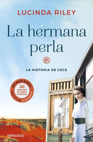 LA HERMANA PERLA (LAS SIETE HERMANAS 4)