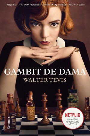 GAMBIT DE DAMA