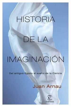 HISTORIA DE LA IMAGINACION