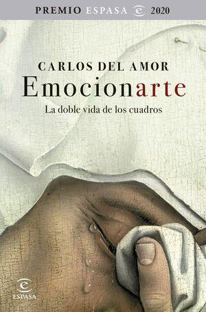 EMOCIONARTE. LA DOBLE VIDA DE LOS CUADROS (P.ESPAS